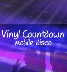 Vinyl-Disco
