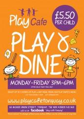 play-&-dine