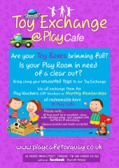 play-cafe-Toy-Exchange-poster